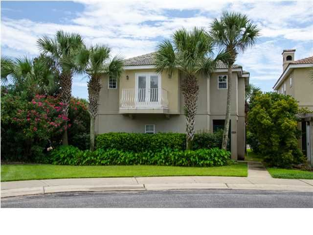 4793 Trovare E, DESTIN Property Listing: MLS® #602830