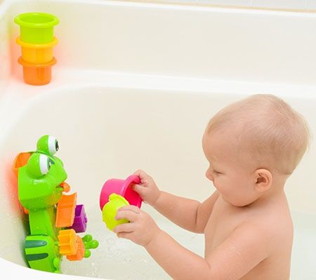 Best Toys for 9 Month Old Babies - TheToyTime | Best bath ...