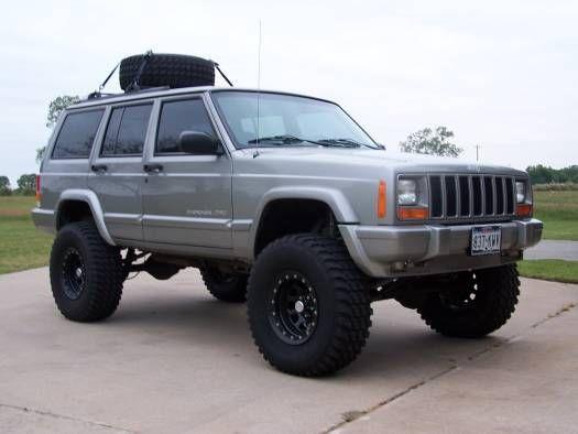 Best Jeep Xj Modifications 2000 Jeep Cherokee Classic 10 000