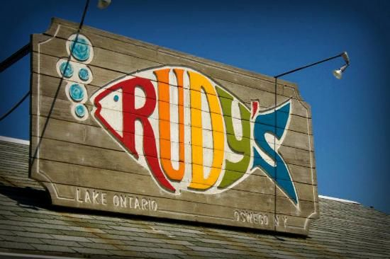 Altitude Rochester Ny >> Rudy's Lakeside Drive-in (We've gone once but must go again). | Oswego, Oswego new york, Lake ...