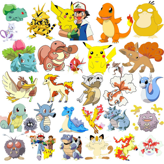 photograph about Printable Pokemon identify 205 Pokemon Clipart Pokemon Transfer Clipart Pokemon Stickers