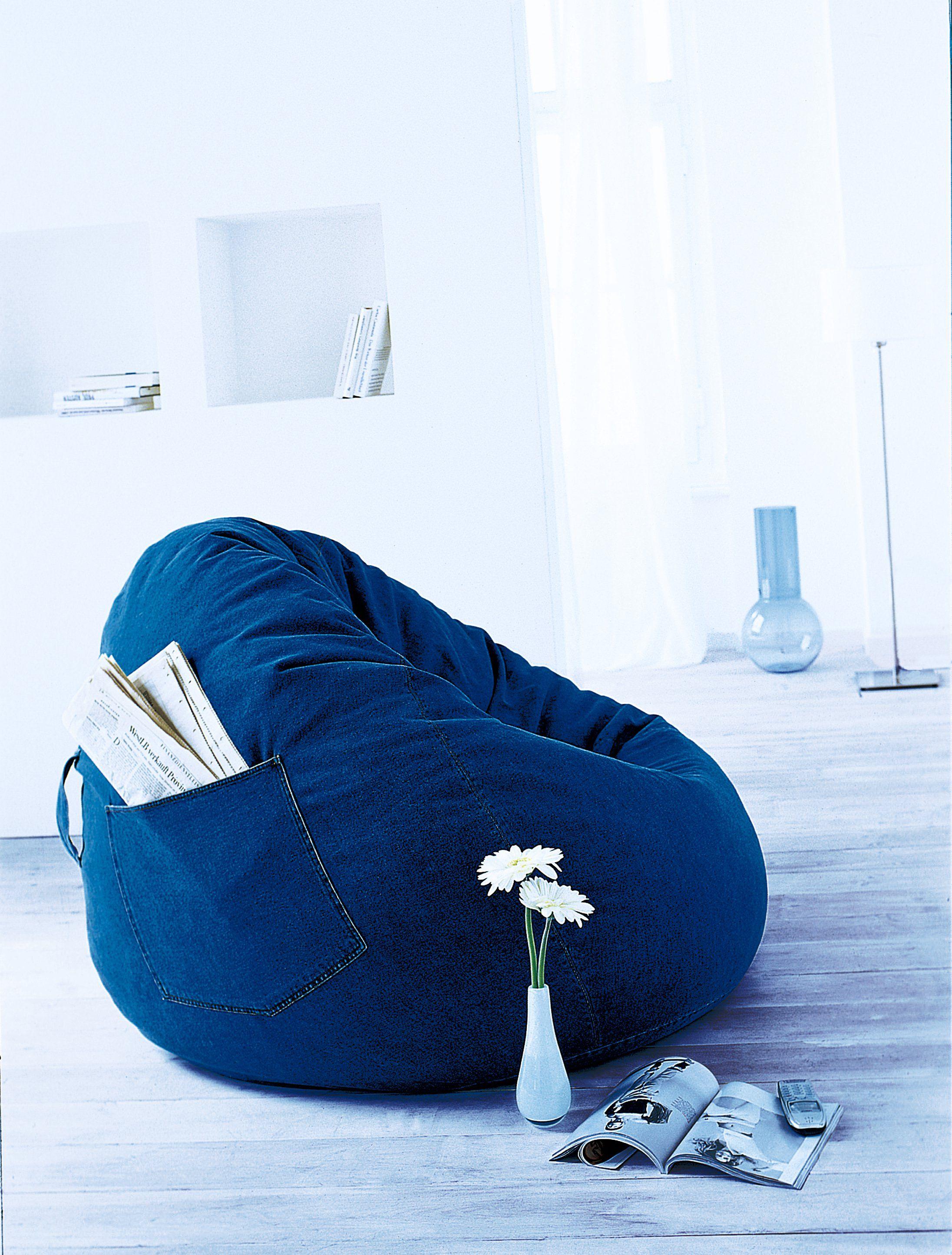 Sitzsack Selber Machen Ganz Easy Mit Dieser Anleitung Das Haus Sitzsack Selber Machen Sitzsack Selber Nähen Sitzsack Nähen