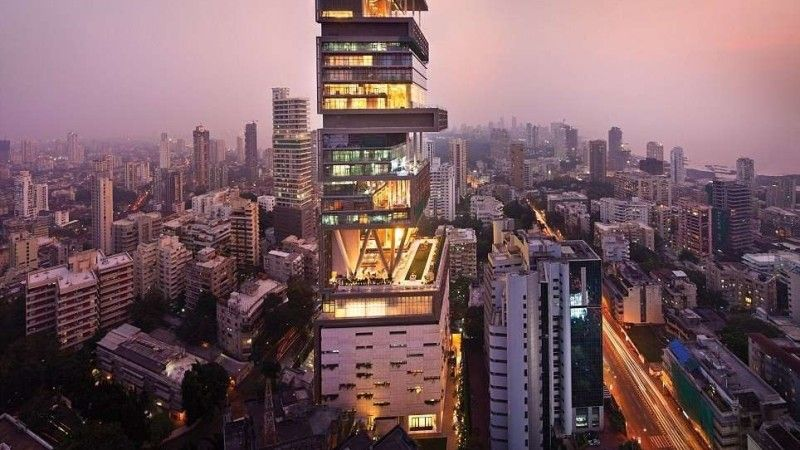 Immobili: prezzi delle case in risalita nel mondo