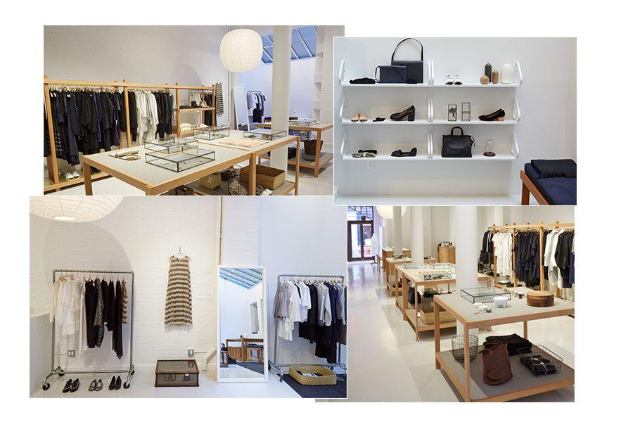Nouveau Concept Store Paris #15: Around The World In 10 Concept Stores