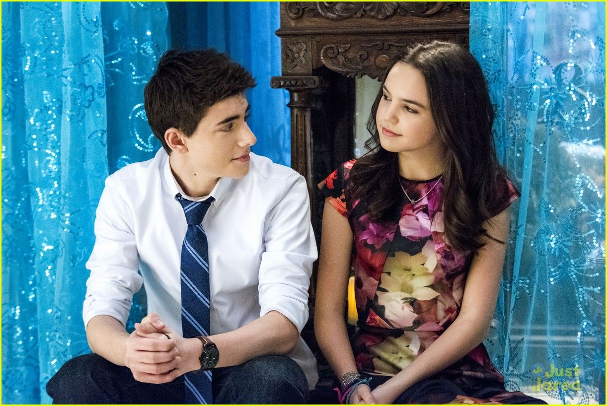 Good Witch Grace and Nick Relationship | About Photo