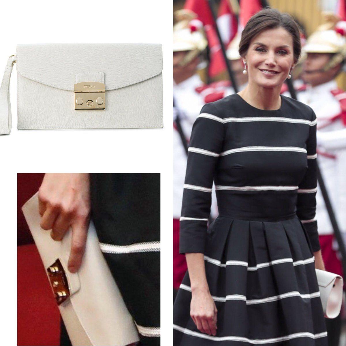 80s wedding decorations november 2018 November   King Felipe and Queen Letizia receive an official