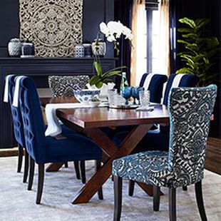 Dining Room Design Themes & Ideas  Pier 1 Imports  Home Amazing Pier One Dining Room Ideas Decorating Design