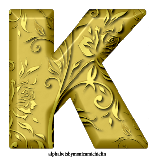 Monica Michielin Alphabets Ornamental Flower Arial Golden And Gold Alphabet Numbers And Icons Png In 2021 Alphabet Png Icon
