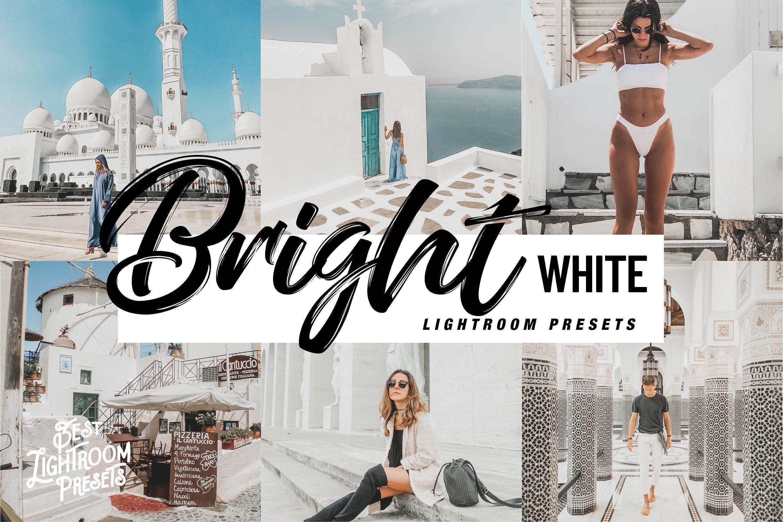 Lightroom Presets Bright White Lightroom, Lightroom