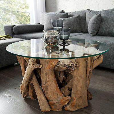 Invicta Interior Nature Lounge Couchtisch Treibholz