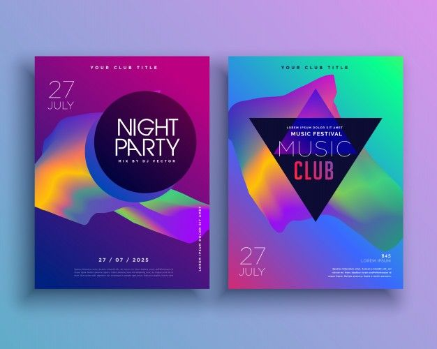 pin by delphine dga on flyers pinterest colorful party party