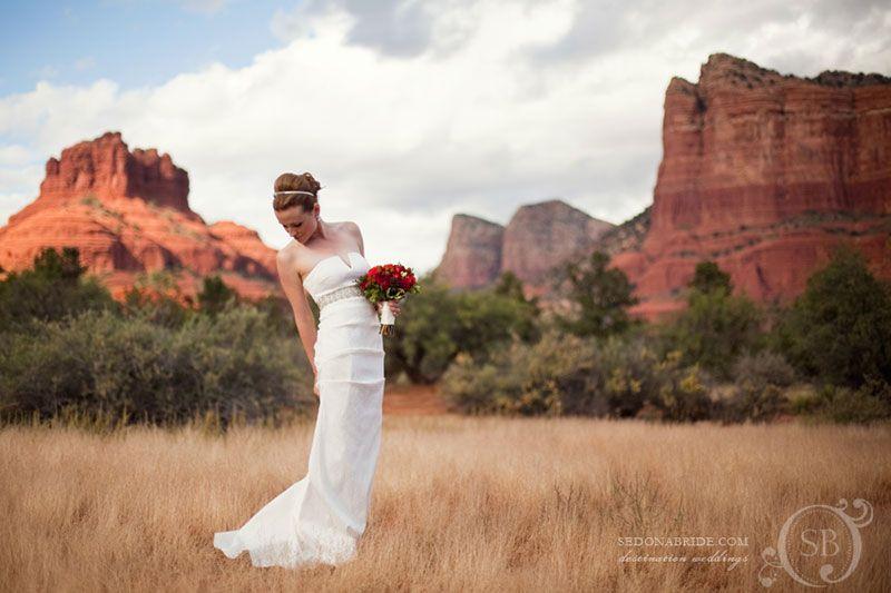 Sedona Wedding Photography At Bell Rock By Www Katinawallace Sedonabrideblog