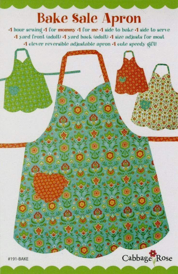 Pin by derrekezz9a on Sewing in 2020 Apron sewing