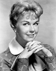 """Doris Day...while working with Les Brown, she scored her first hit recording, """"Sentimental Journey"""", released in early 1945. It soon became an anthem of the desire of World War II demobilizing troops to return home"""
