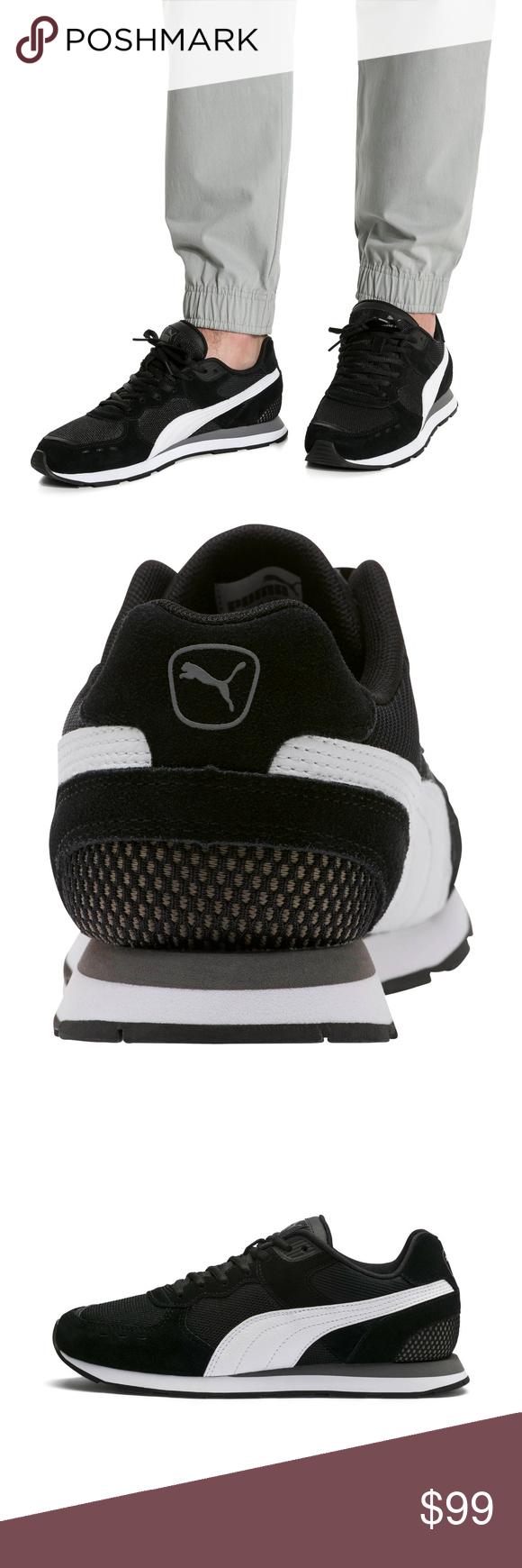 Sneakers Women Shoe PUMA Vista