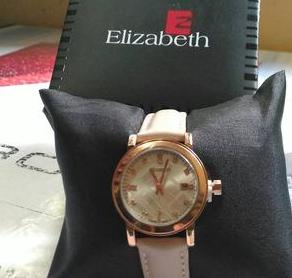 """Daftar Harga Jam Tangan Elizabeth """"Desain Mewah dan Terjangkau"""" - http    574f2de1a1"""