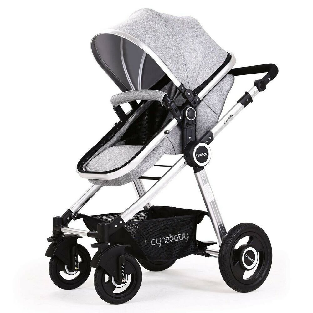 Baby Stroller Pram Carriage Stroller Cynebaby