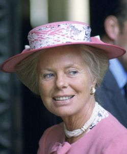 Milestone Birthday For The Duchess Of Kent Duchess Kent St Albans