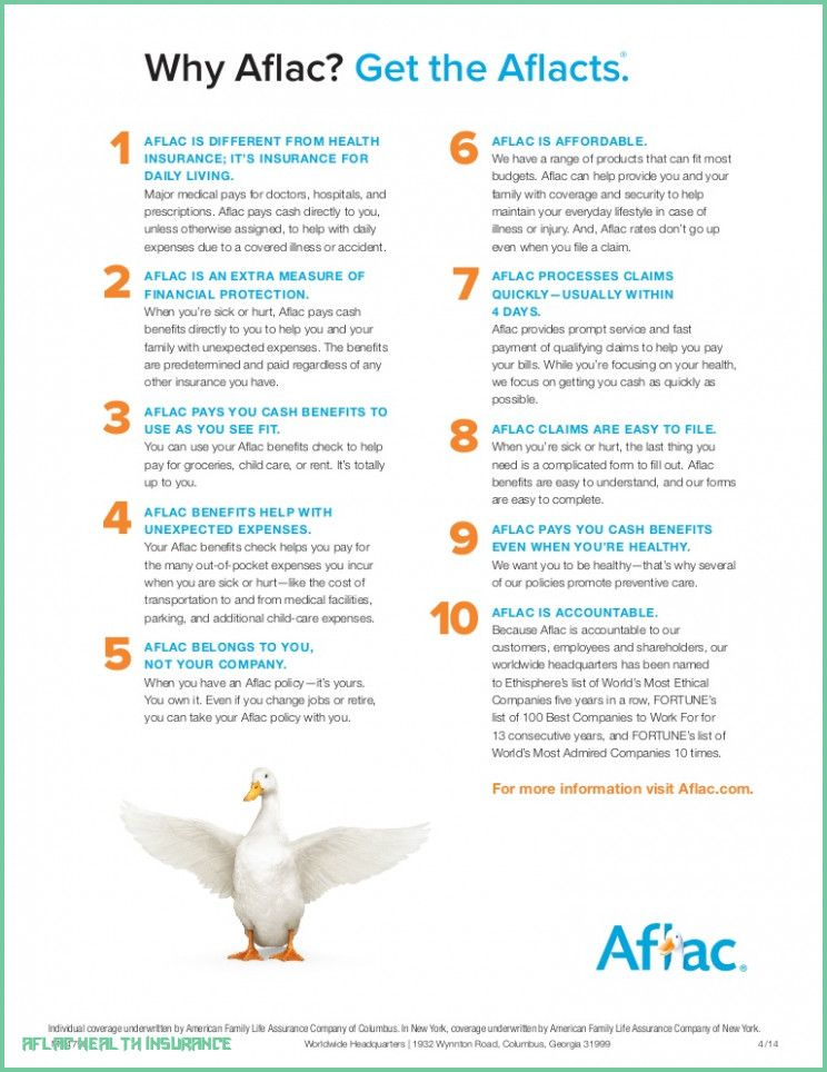 The Miracle Of Aflac Health Insurance Aflac Health Insurance Aflac Health Insurance Aflac Insurance