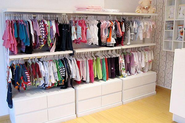 Fabrica de muebles para local de ropa zona oeste norte for Muebles juveniles zona oeste