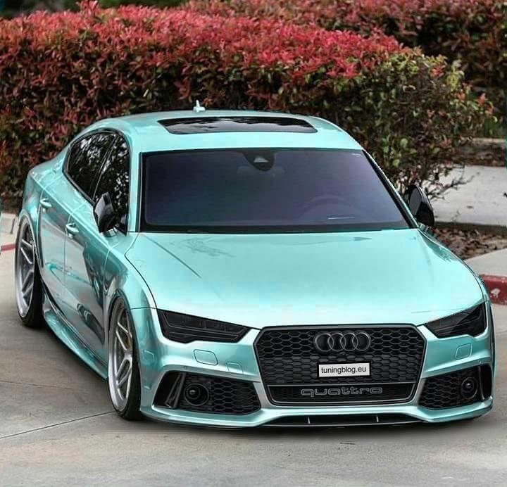 Vehiculos Deportivos Audi Sport Quattro: Exotische Autos, Audi S5, Audi Coupe