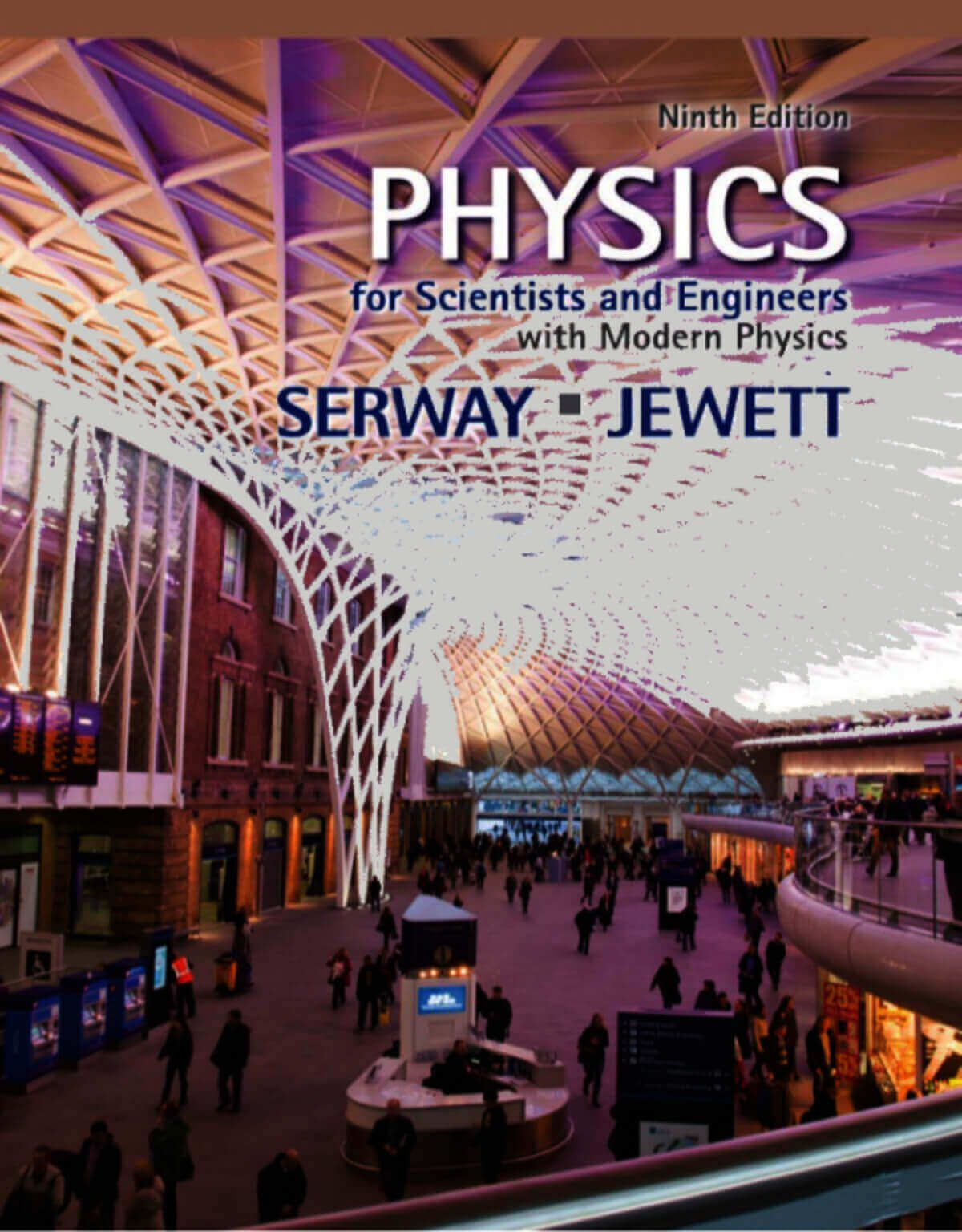 DOWNLOAD PHYSICS FOR SCIENTISTS AND ENGINEERS EXTENDED,9TH EDITION+SOLUTION  MANUAL PDF
