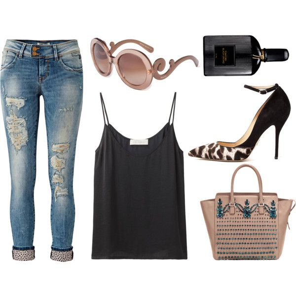 """03122014"" by thepiehole on Polyvore"