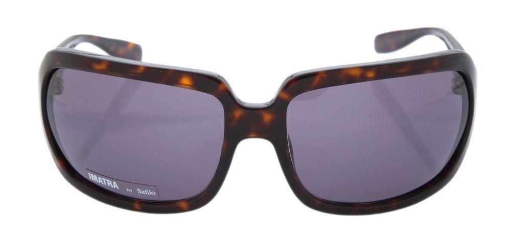 003 Tortoise 086 Imatra Braun Y1Compras Damen Sonnenbrille NyvOm80wn