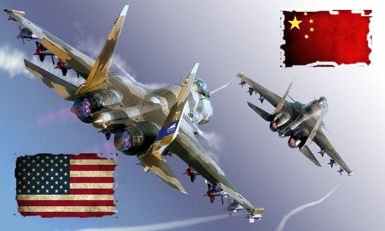 USA vs China Military Power Comparison | United States Army VS ...