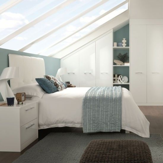 Fitted Storage Unit Ideas With Images Fitted Bedroom Furniture