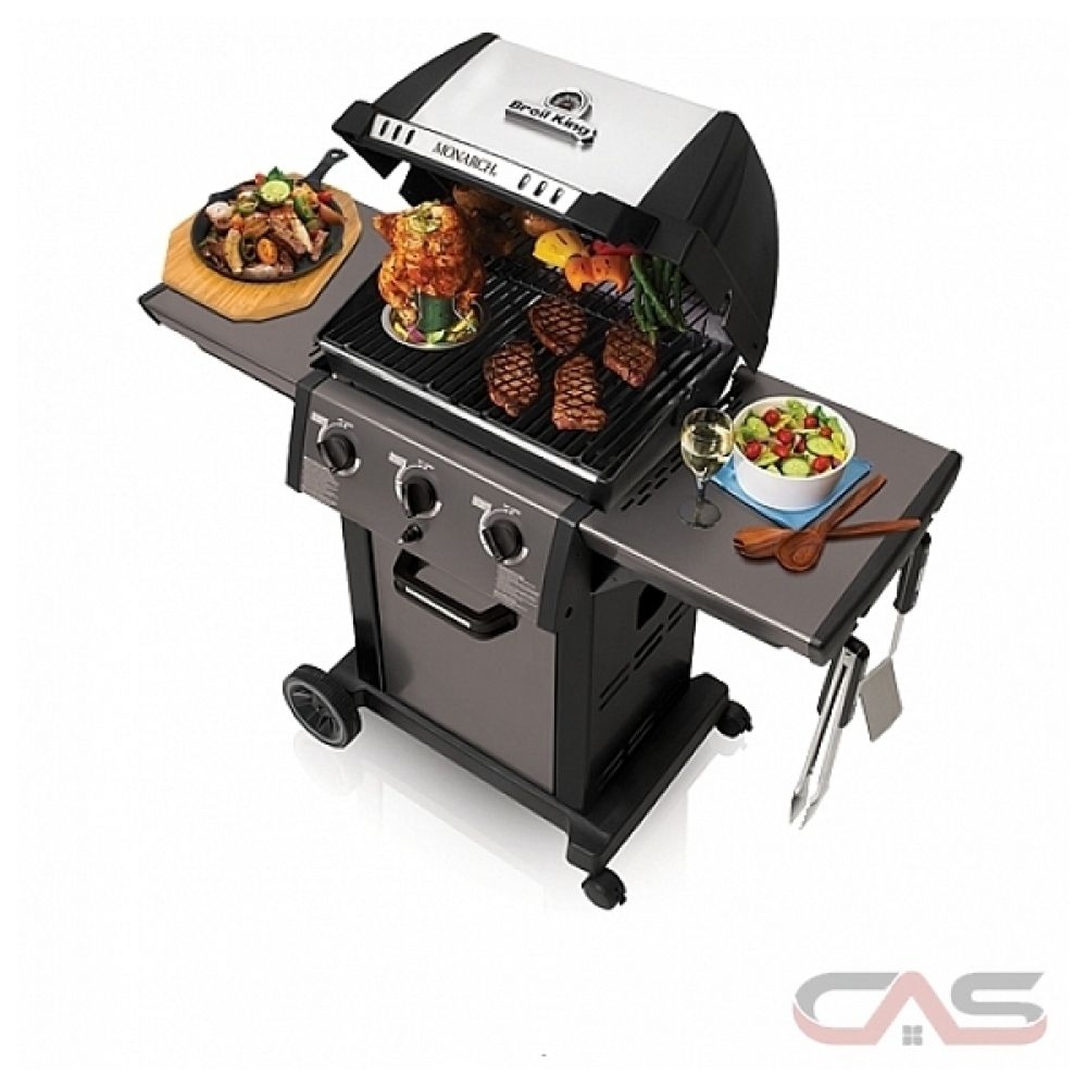 931254lp Broil King Bbq Grill Canada Best Price Reviews And Specs Toronto Ottawa Montreal Calgary Grilling Bbq Grill Broil
