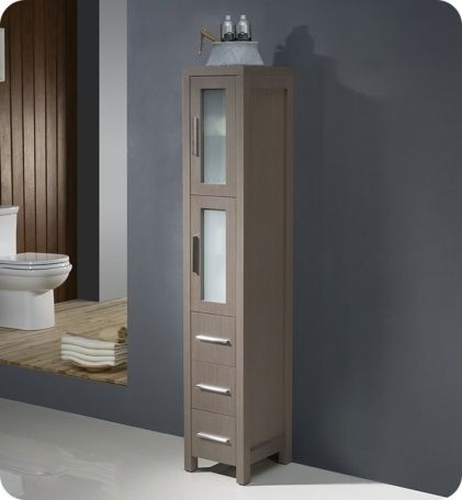 10 Inch Wide Bathroom Cabinet | Bathroom decor, Bathroom ...