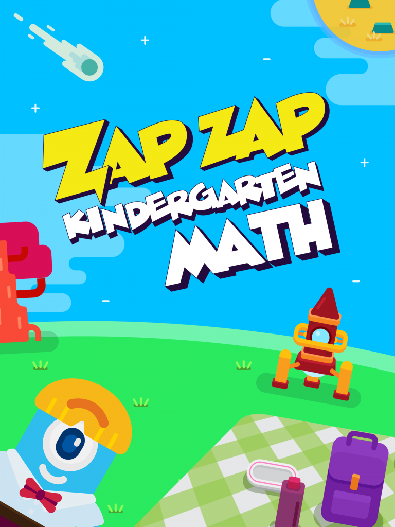 Kindergarten Math Summer Learning Fun (With images