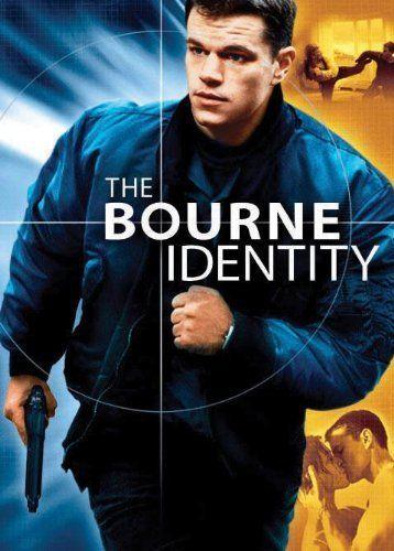 Amazon Com The Bourne Identity Matt Damon Franka Potente Chris Cooper Clive Owen Amazon Instant Video Movies Seen Bourne Movies Matt Damon Movies