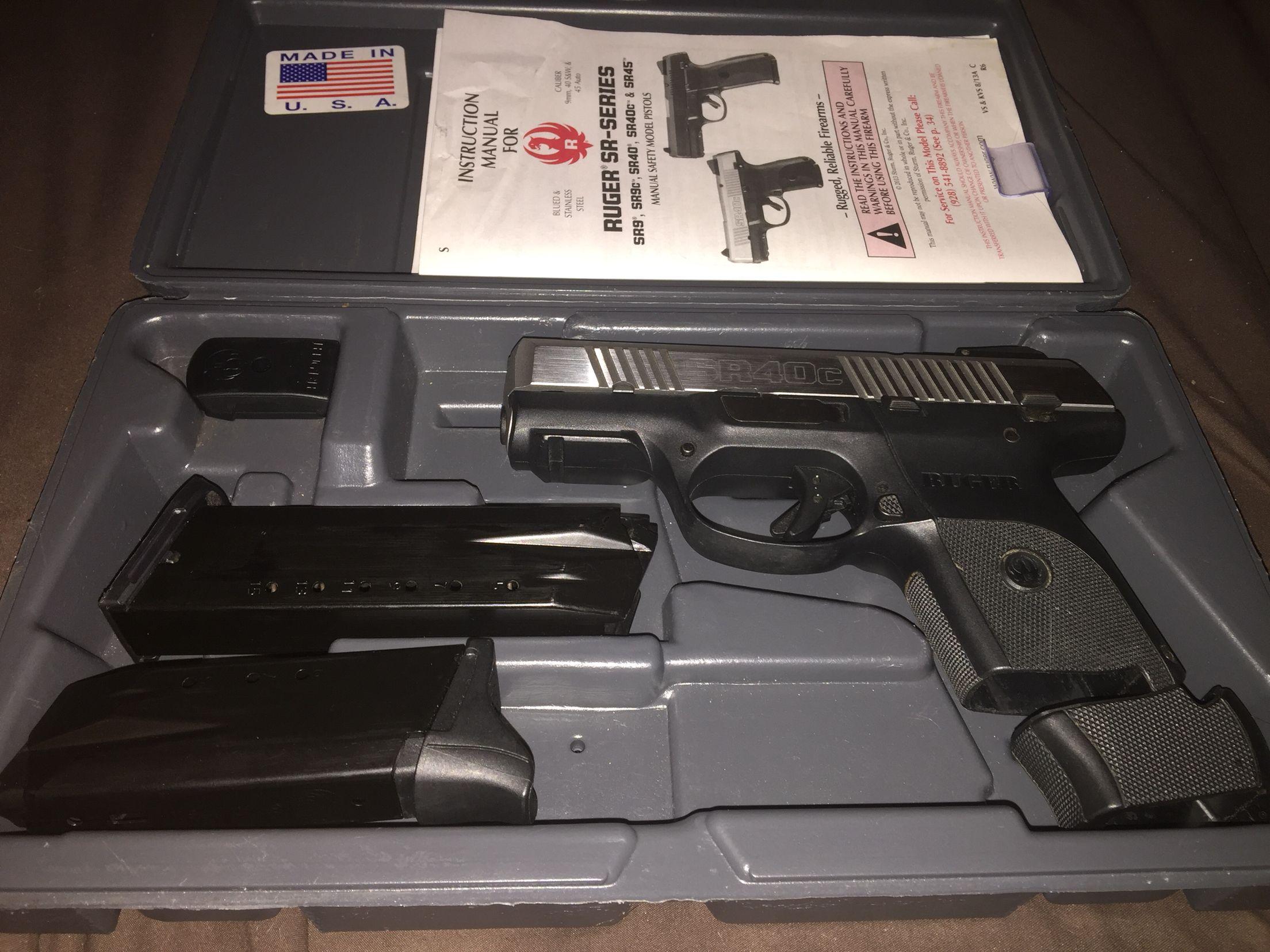 Pin by RAE Industries on Ruger | Hand guns, Guns, Love gun