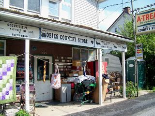 Goodville, PA - Obies Country Store | Quilt Shops | Pinterest ... : quilt shops pennsylvania - Adamdwight.com