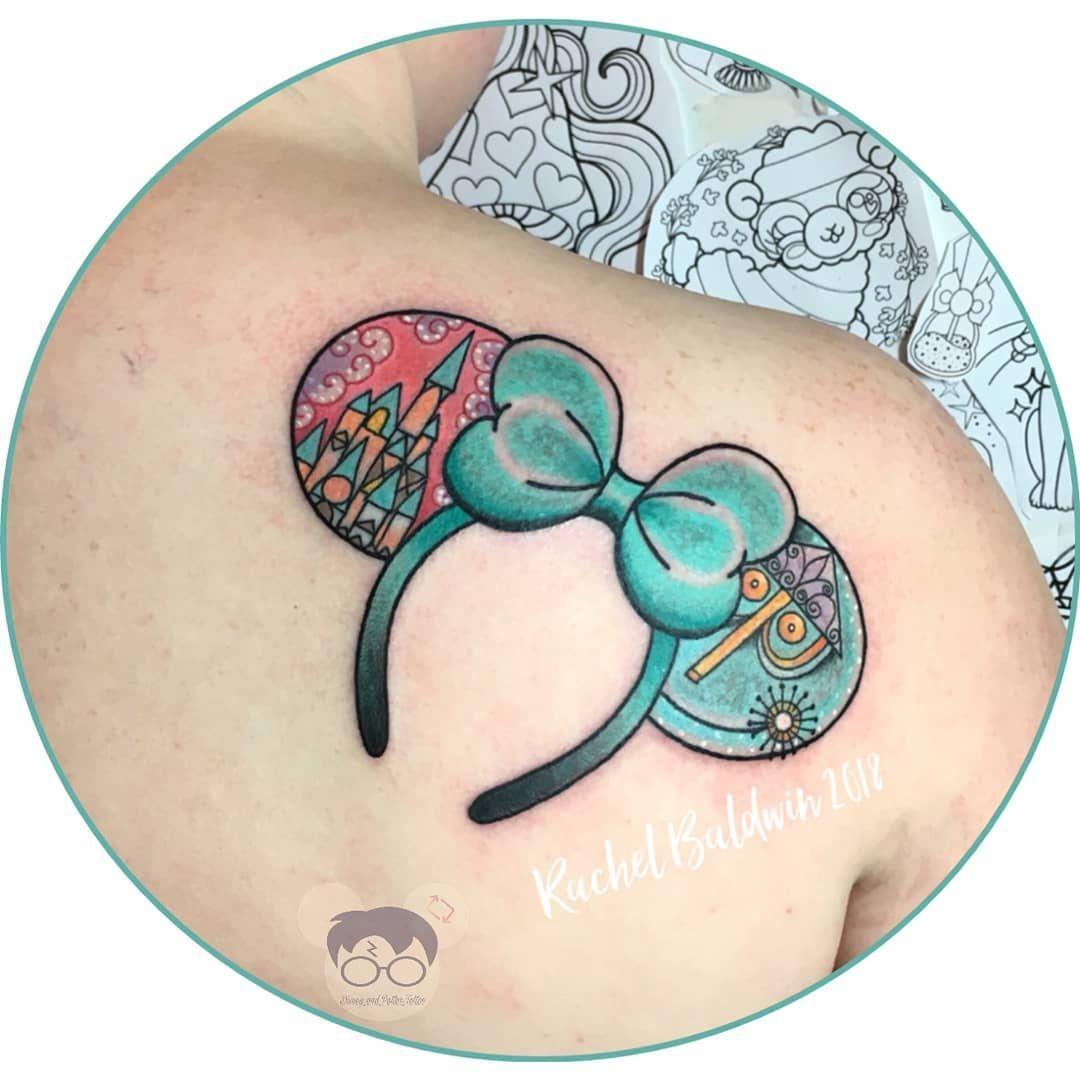 Pin By Trinity Franzen On Tattoos Tatouage Disney Tatouage Disney