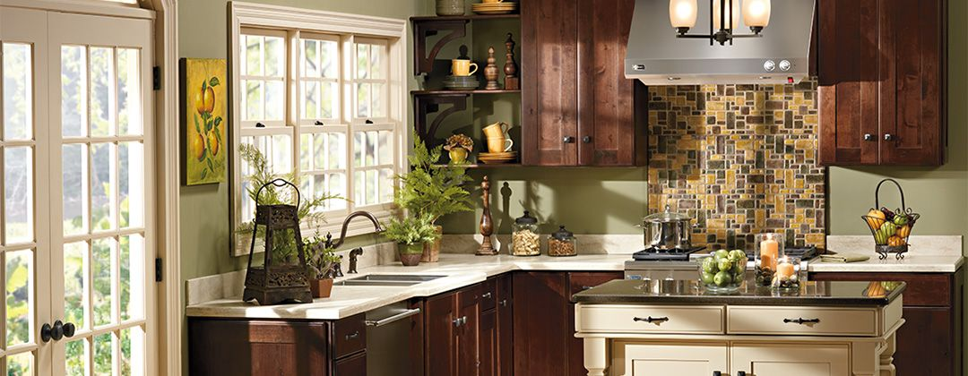 Cabinets Photo Gallery | Parr Cabinet Design Center | duplex ...