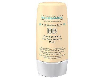 Beste Bb Cream Dr Schrammek Blemish Balm Cosmetic Essentials The Balm