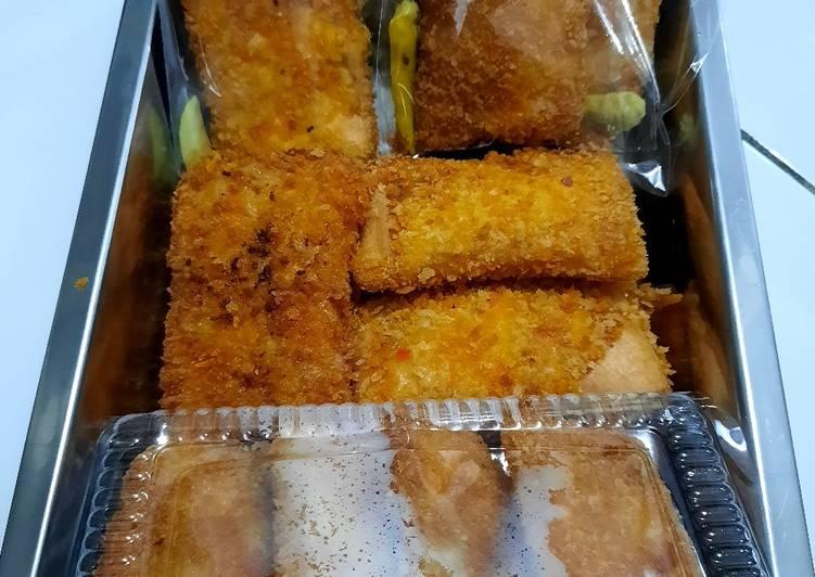 Resep Resol Mayo Dari Roti Tawar Anti Gagal Best Recipes Resep Di 2020 Resep Makanan Makanan Memasak