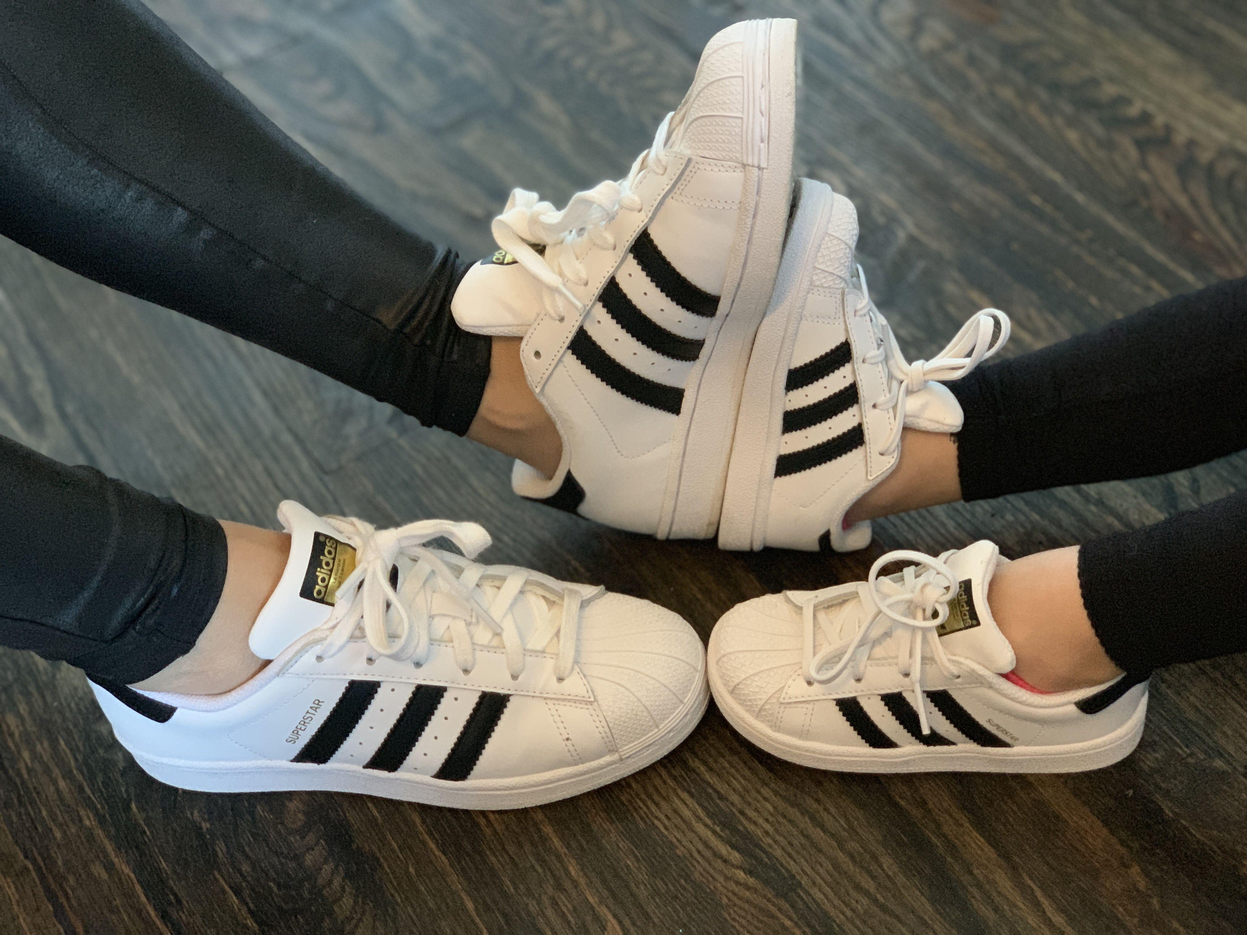 bardzo popularny gorące nowe produkty najtańszy Kids fashion looks   jo and grace looks   Adidas sneakers ...