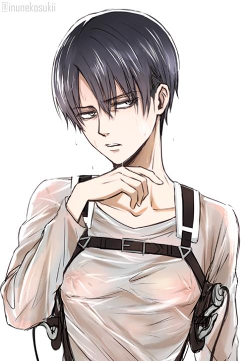 SO HOT *nosebleed* *^* ♥♥♥