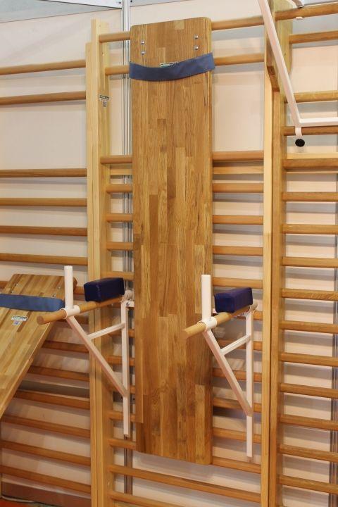 Home gym selber bauen  sprossenwand artimex | Home Gym | Pinterest | Sprossenwand