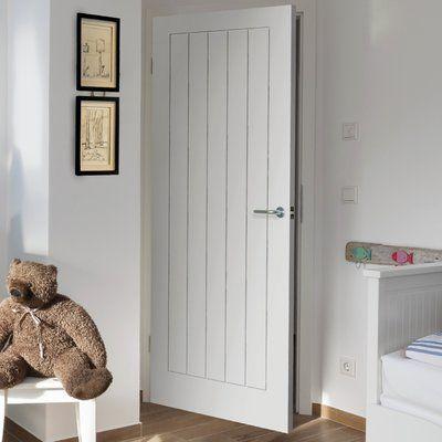 Photo of JB Kind Doors Cottage 5 Innvendig dør grunnet | Wayfair.co.uk