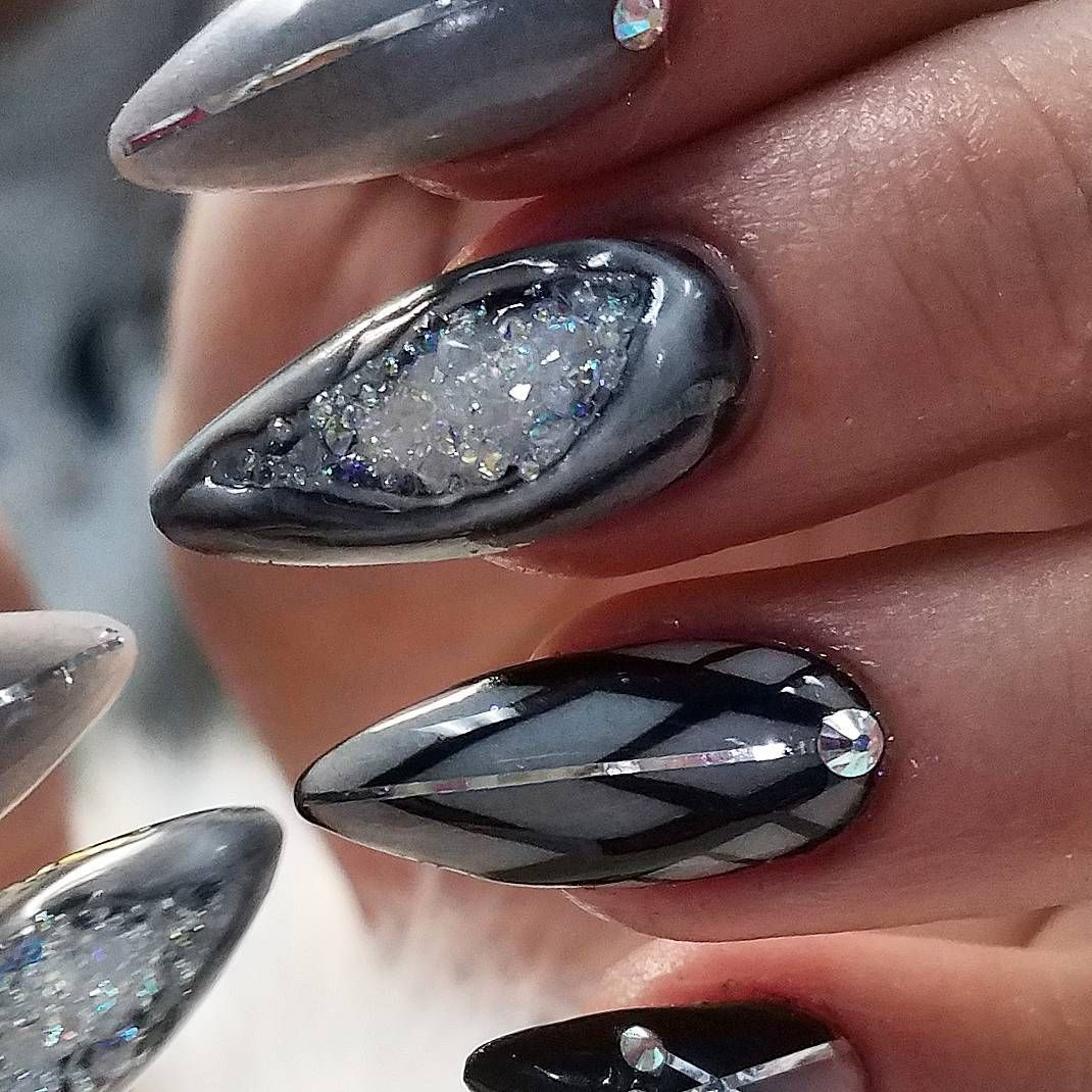 485 Likes, 8 Comments - WELCOME TO THE NAIL DEN ...