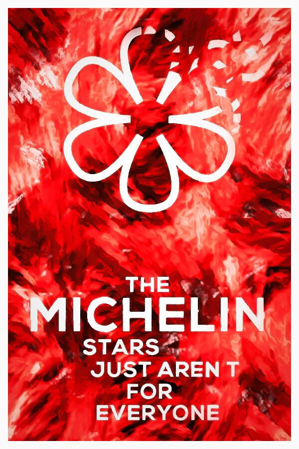 Michelin star guide should be a symbol of an exceptional