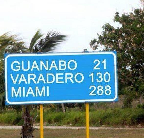 CUBA #cubaisland