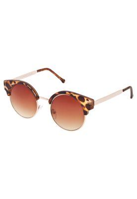 265dc2595ad51 Óculos de Sol DAFITI ACCESSORIES Marrom   Pinterest   Óculos, Marrom e  Óculos de sol