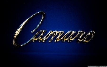 Camaro An American Classic