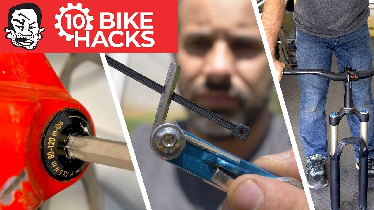 10 MTB Tips  Hacks that will knock your socks off 10 MTB Tips  Hacks that will knock your socks off